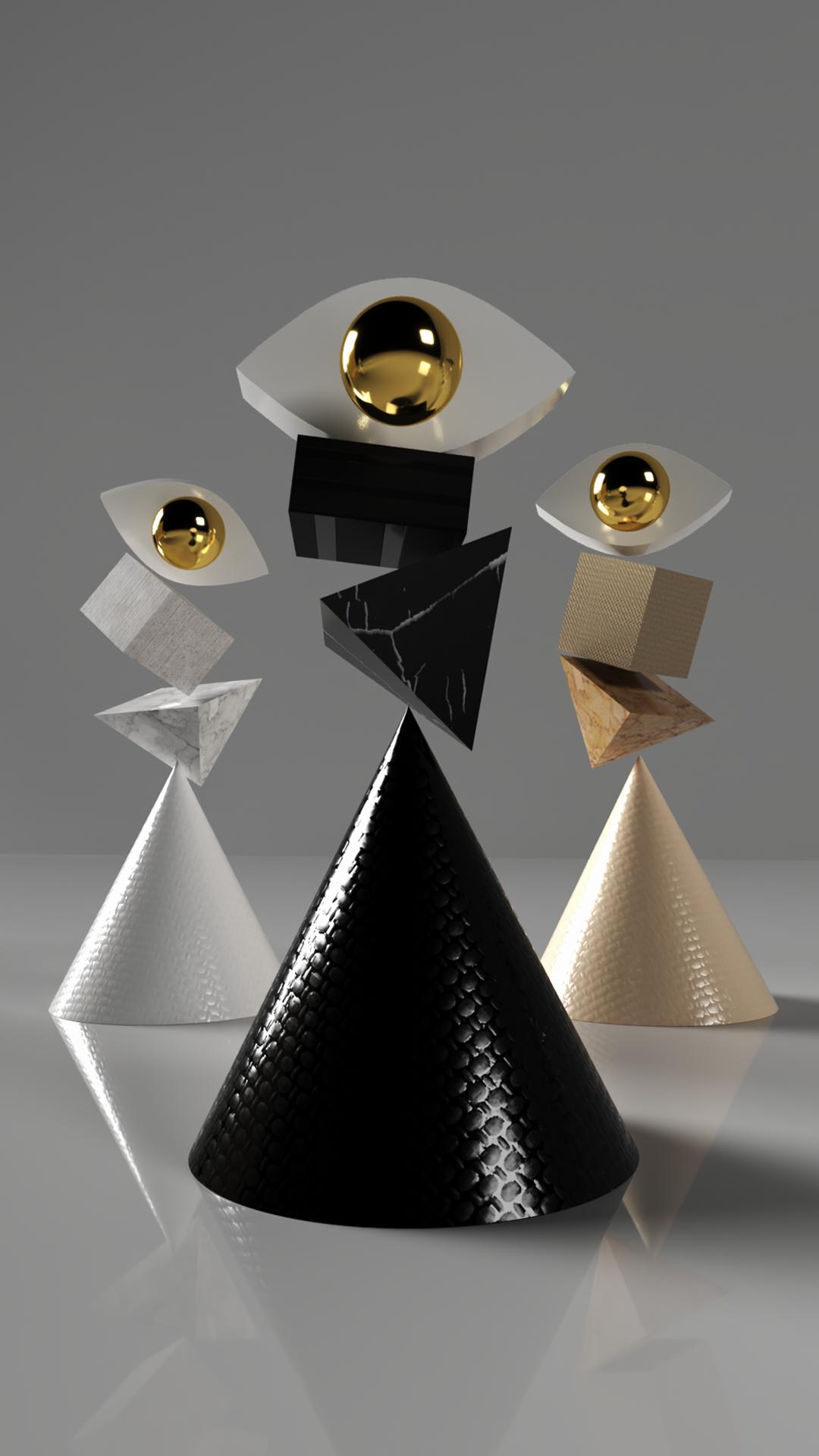 Art direction + design | Festival Artwork